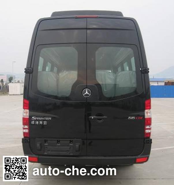 Mercedes-Benz FA6730 MPV