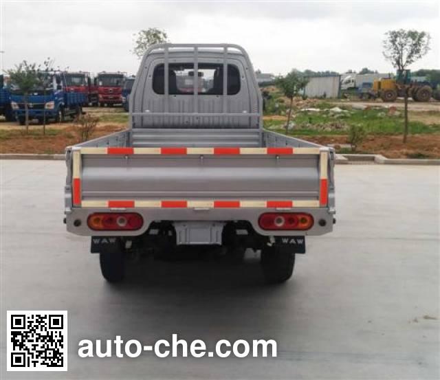 UFO FD1037D13K4 cargo truck