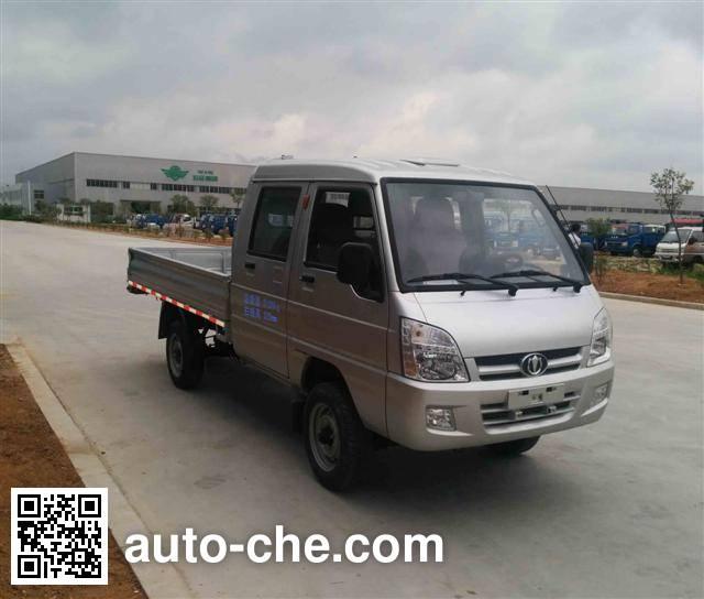 UFO FD1037R13K4 cargo truck