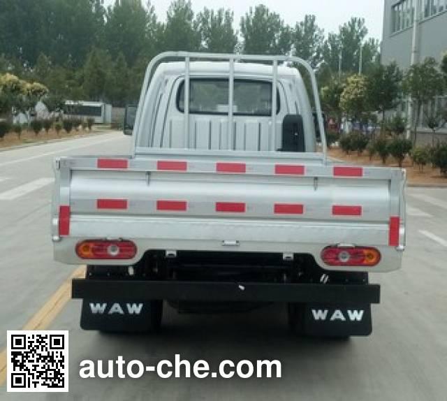 UFO FD1040D66K5-3 cargo truck