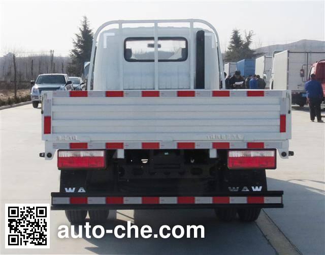 UFO FD1073W17K cargo truck