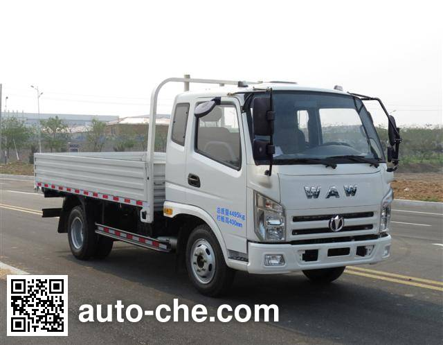 UFO FD1041W17K5-4 cargo truck