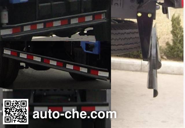 UFO FD1056W10K4 cargo truck