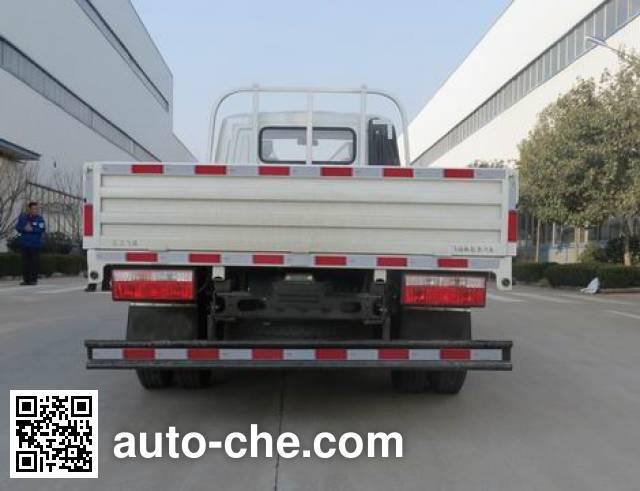 UFO FD1076W18K cargo truck
