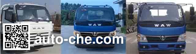 UFO FD1081W17K5-2 cargo truck