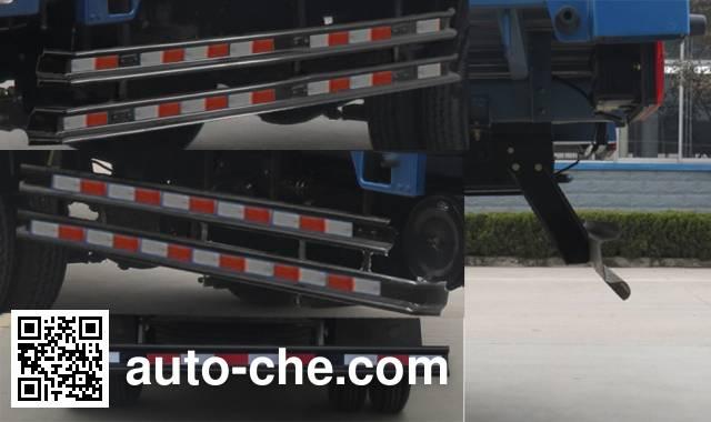 UFO FD5126CCYW63K грузовик с решетчатым тент-каркасом