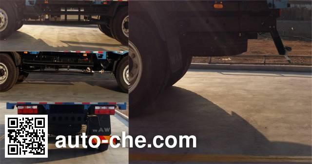 UFO FD1141P63K5-1 cargo truck