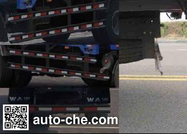 UFO FD5146CCYP8K4 stake truck