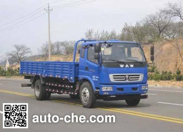 UFO FD1160P8K4 cargo truck