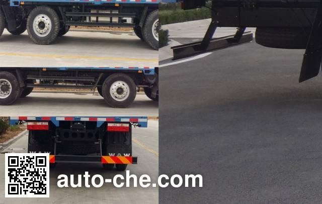 UFO FD1163P63K5-1 cargo truck