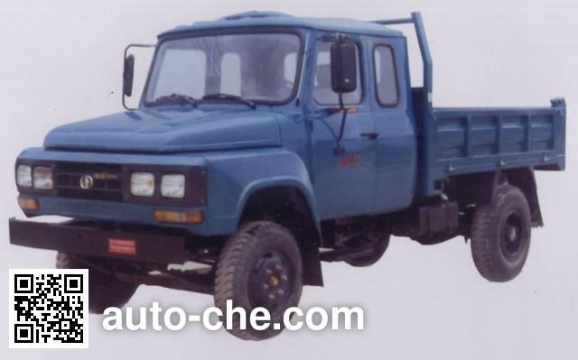 Fuda FD2510CPD low-speed dump truck