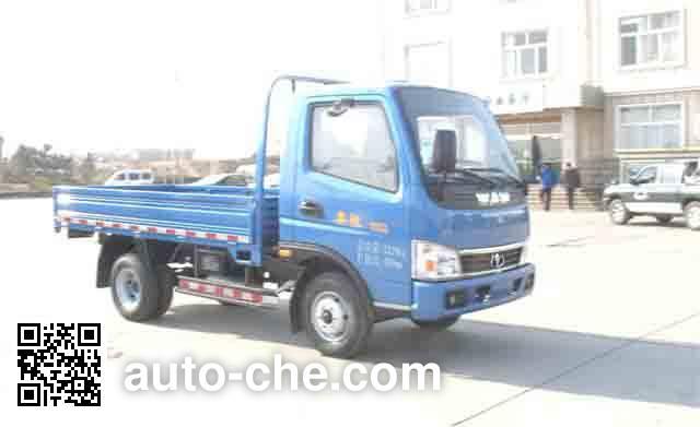 UFO FD3040MW11K4 dump truck