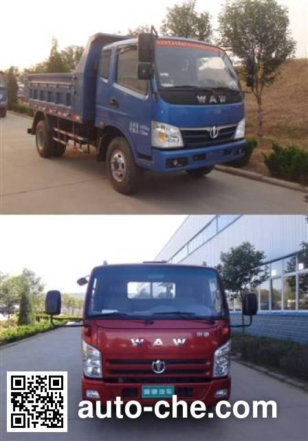 UFO FD3043P10K4 dump truck