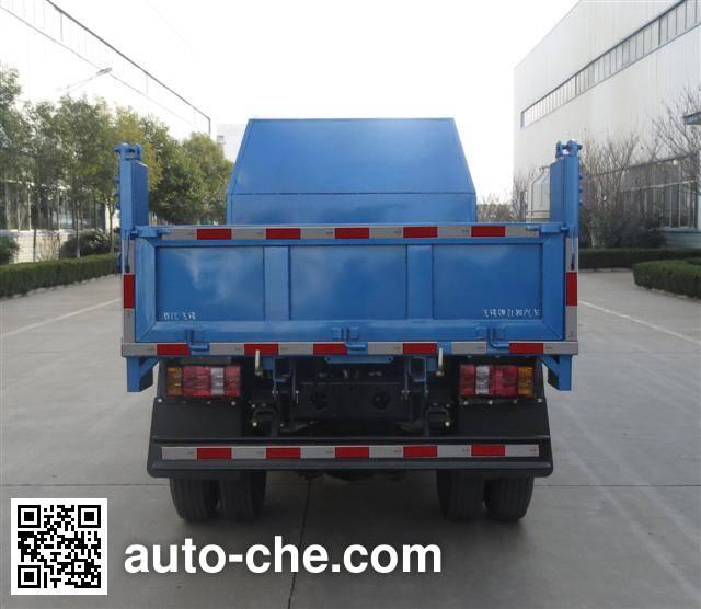UFO FD3040W11K dump truck