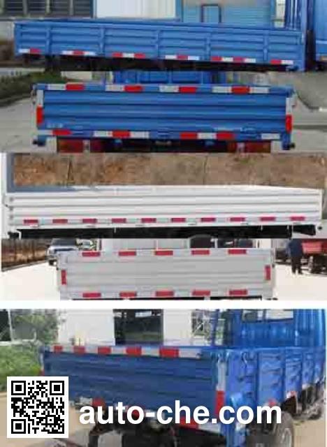 UFO FD3041MP12K4 dump truck