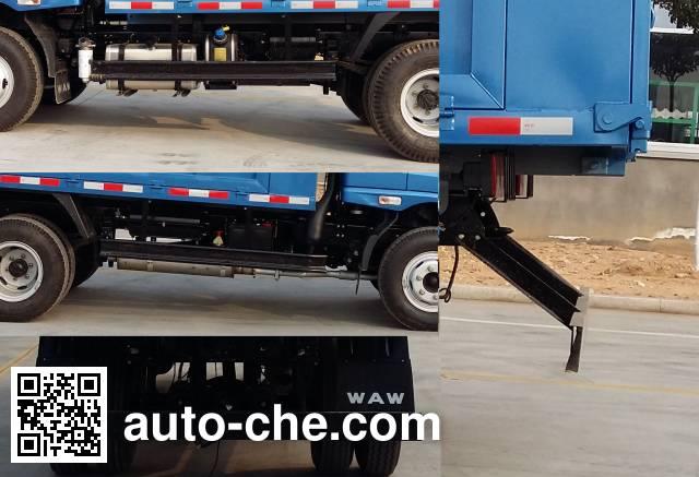 UFO FD3041W17K5-3 dump truck