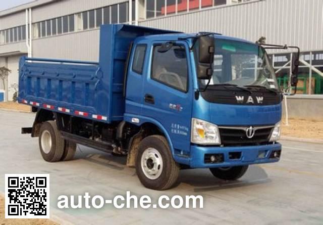 UFO FD3041W17K5-4 dump truck