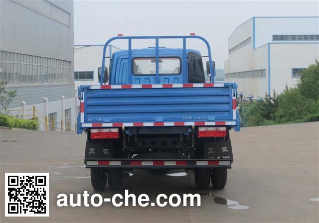 UFO FD3046MP10K4 dump truck