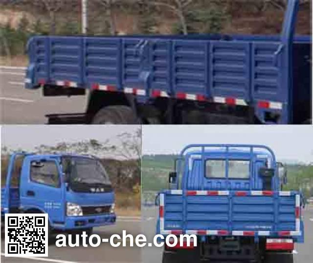 UFO FD3046MW18K dump truck