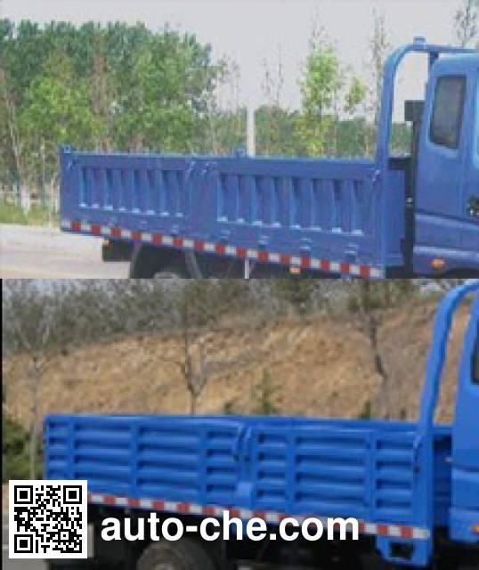 UFO FD3063MP8K4 dump truck
