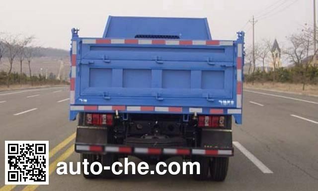 UFO FD3080P10K4 dump truck