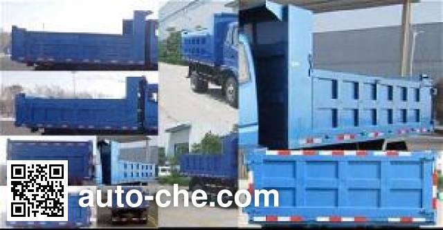 UFO FD3081W17K5-2 dump truck