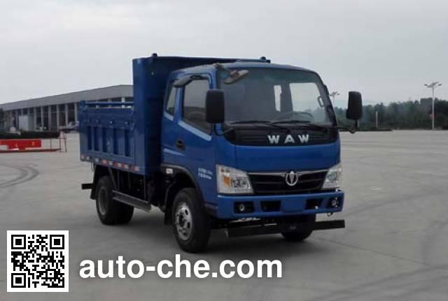 UFO FD3081W17K5-3 dump truck
