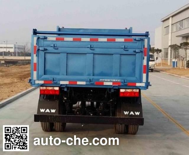 UFO FD3083W63K5-2 dump truck