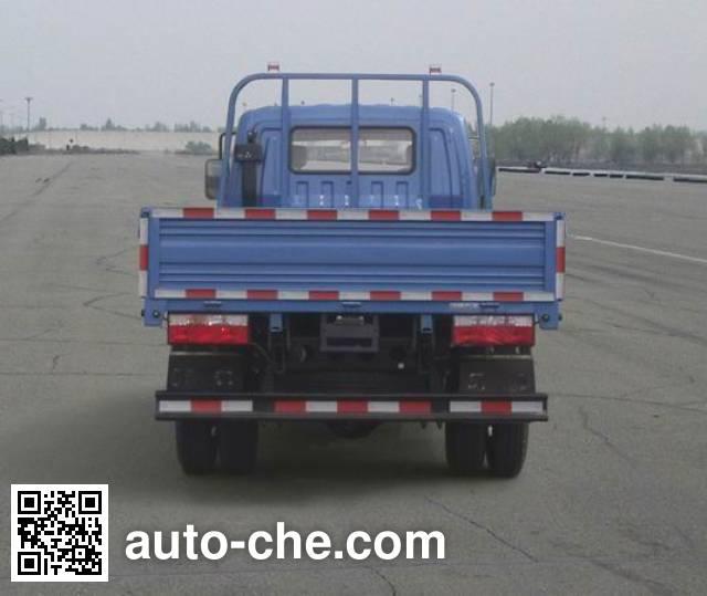 UFO FD3084MP10K4 dump truck