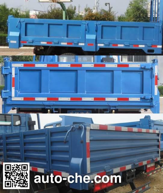 UFO FD3086MW10K4 dump truck