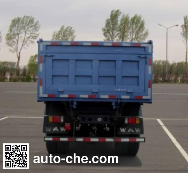 UFO FD3100P8K4 dump truck