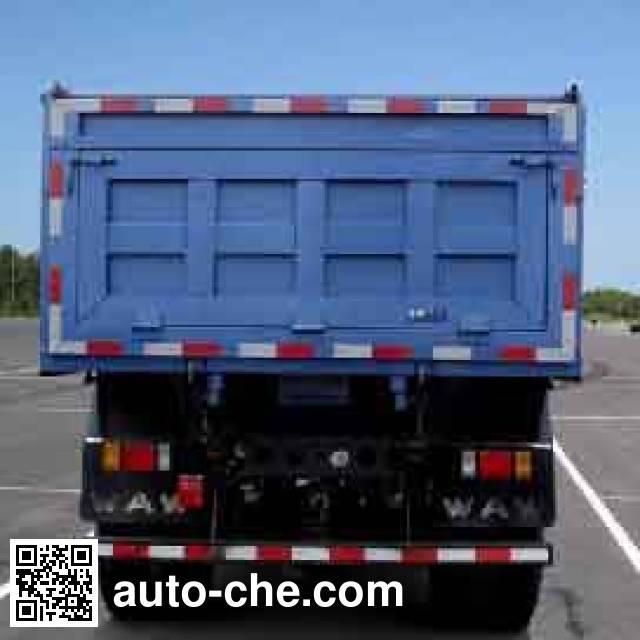 UFO FD3113P8K4 dump truck