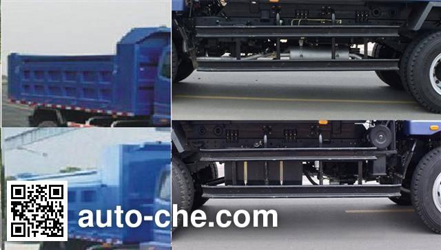 UFO FD3063P8K4 dump truck
