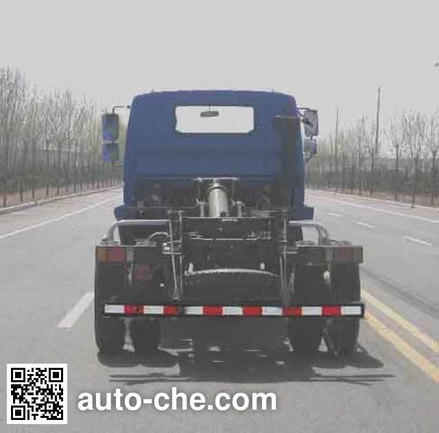UFO FD3100P8K4 dump truck chassis