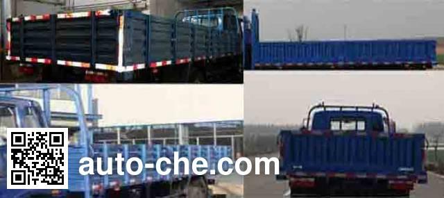UFO FD3101P63K5-2 dump truck
