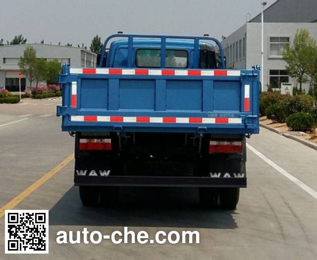 UFO FD3121P63K5-1 dump truck
