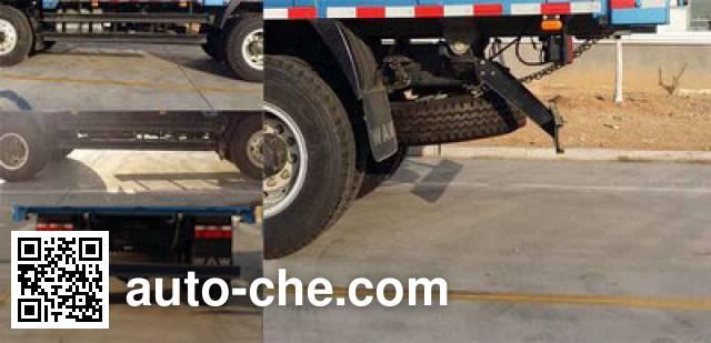 UFO FD3121P63K5-2 dump truck