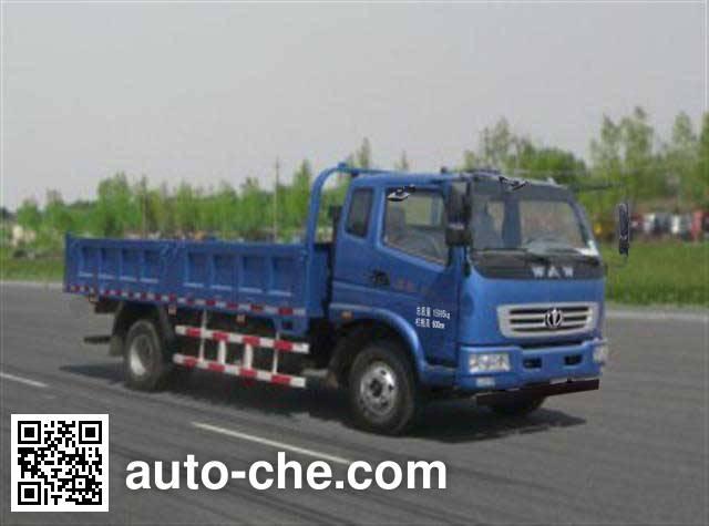 UFO FD3163MP8K4 dump truck