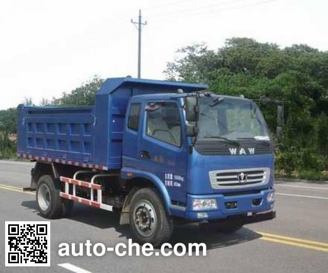 UFO FD3163P8K4 dump truck
