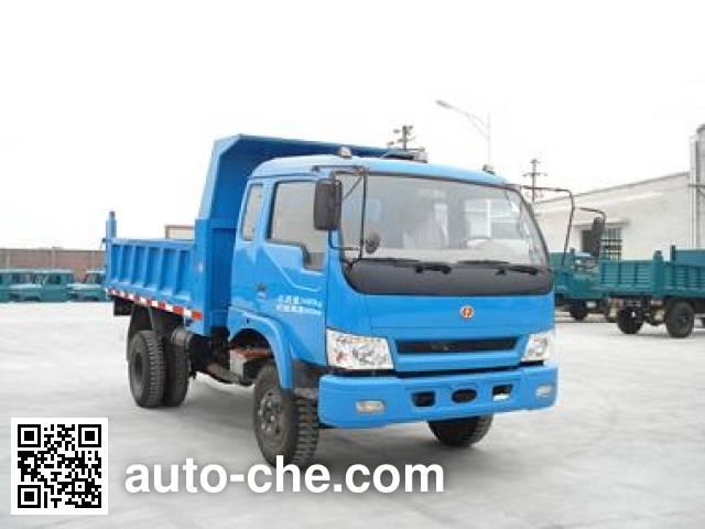 Fuda FD4810PD low-speed dump truck