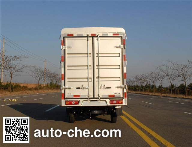 UFO FD5027CCYR13Q5-1 stake truck