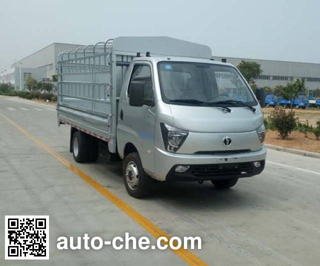 UFO FD5020CCYD66K5-1 грузовик с решетчатым тент-каркасом