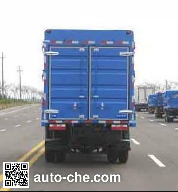 UFO FD5034CCYW10K грузовик с решетчатым тент-каркасом