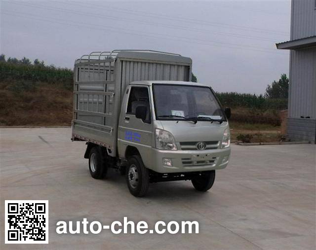 UFO FD5037CCYD13K4 stake truck