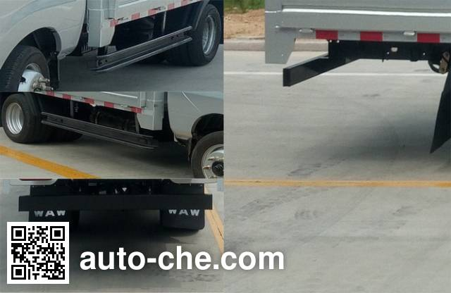 UFO FD5040CCYD66K5-1 stake truck
