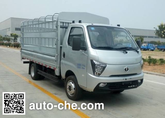 UFO FD5040CCYD66K5-2 stake truck