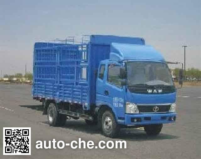 UFO FD5040CCYW10K stake truck