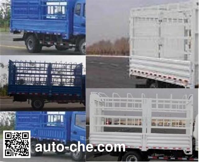 UFO FD5086CCYW10K stake truck