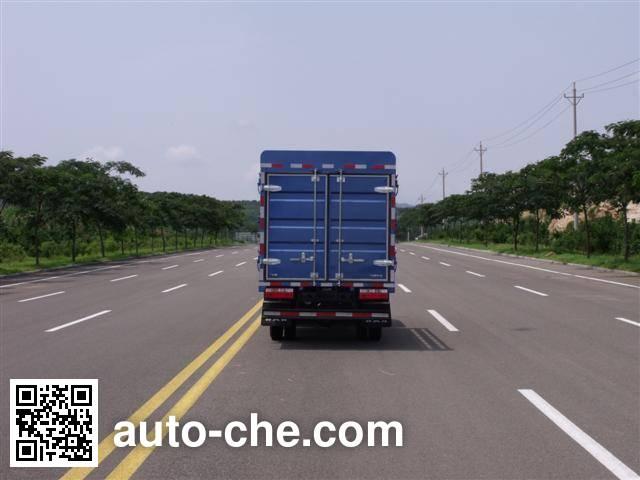 UFO FD5040CCYW11K stake truck