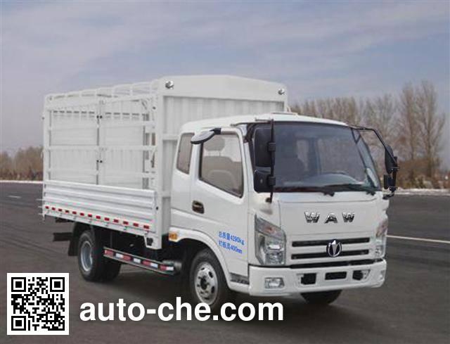 UFO FD5041CCYW17K5-1 stake truck